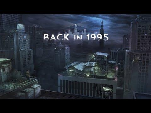 Back In 1995 (PS4)  © Ratalaika 2019   1/1