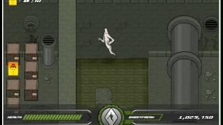 getlinkyoutube.com-The AeroRanger Plays Ben 10: Battle Ready Part 7 (Ghostfreak)