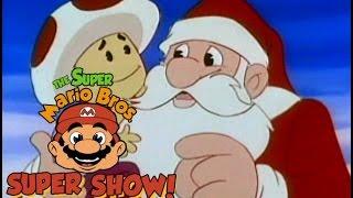 getlinkyoutube.com-Super Mario Brothers Super Show 140 - KOOPA KLAUS