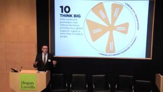 The Annual Strategic Land Debate 2015 - Introduction