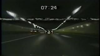 getlinkyoutube.com-首都高レース:TOKYO-C1 Matchup 1993年*元旦の宵*