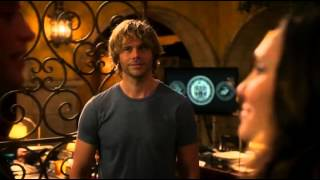 getlinkyoutube.com-NCIS Los Angeles 7x05 - Last Scene