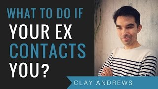 getlinkyoutube.com-What to Do If Your Ex Contacts You During the No Contact Rule?