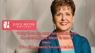 getlinkyoutube.com-Joyce Meyer and other False Teachers Exposed, Complete Documentary.