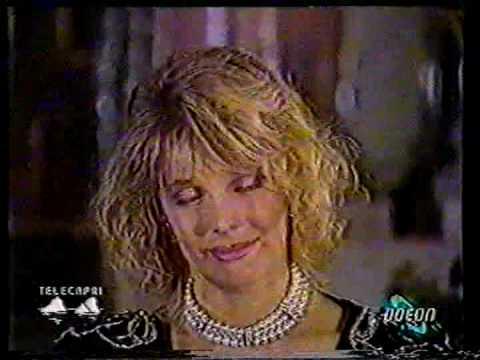 Odeon Tv Promo 1987 Tv anni 80 tv locali