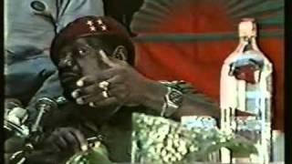 getlinkyoutube.com-Eu sou acima de tudo Nacionalista,e nao posso aceitar que me Egilem, Jonas Savimbi