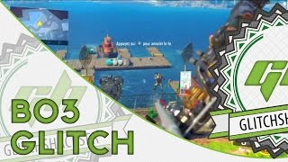 "getlinkyoutube.com-GLITCH | BO3 : Excellent spot en hauteur sur la carte ""Aquarium"" !"