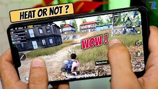 Realme 2 Gaming Review With PUBG & Asphalt 9 | Battery & Heat Test