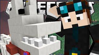 getlinkyoutube.com-Minecraft | GRIM?! | Build Battle Minigame