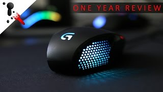 getlinkyoutube.com-1337 Subscribers Update & Logitech G302 One Year Review