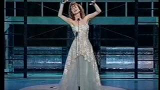 getlinkyoutube.com-Sarah Brightman performing 'Music Of the Night' at Queen Mother's 90th Birthday Gala 1990