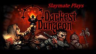 getlinkyoutube.com-Darkest Dungeon Heart of Darkness Final Boss Floor 4. No Tank, All Spank.