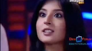 getlinkyoutube.com-arjun says aarohi to i love you