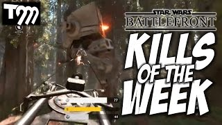 Star Wars Battlefront - KILLS OF THE WEEK #42