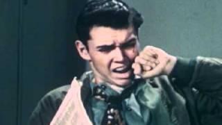 getlinkyoutube.com-How To Keep A Job (1949)