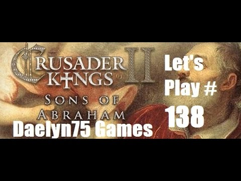 Crusader Kings II SoA Ep #138