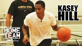 Kasey Hill Workout