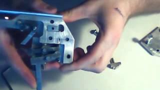 getlinkyoutube.com-Crossbow trigger