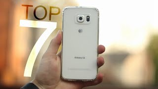 getlinkyoutube.com-Top 7 Best Galaxy S6 Cases (Review)