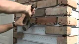 getlinkyoutube.com-How To Replace Vinyl Siding with Real Brick