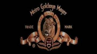 getlinkyoutube.com-Metro Goldwyn Mayer lion