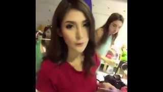 getlinkyoutube.com-Bunny Live : Bunny Phak แนะนำเพื่อน by PLAYBOY THAILAND