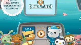 getlinkyoutube.com-Octonauts - iPad app demo for kids - Ellie