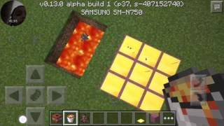 getlinkyoutube.com-How to build a tnt trap and finily mcpe 0.13.0