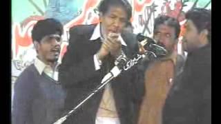 getlinkyoutube.com-Zakir Malik Mukhtar Hussain  majlis 7 march 2015 Man k wala sargodha