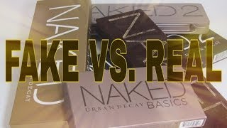 getlinkyoutube.com-$5 URBAN DECAY? NAH SON!  REAL VS. FAKE