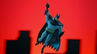 getlinkyoutube.com-Batman: The Animated Series Action Figures - New Commercial!