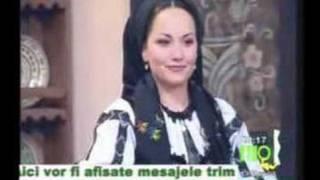 getlinkyoutube.com-Nicoleta Beca - Mai badita, badisor