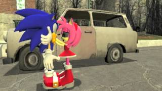 getlinkyoutube.com-How Sonic Girls Kiss