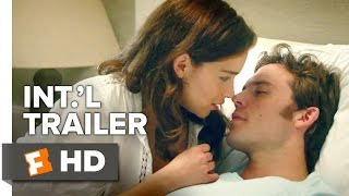 getlinkyoutube.com-Me Before You Official International Trailer #1 (2016) -  Emilia Clarke, Sam Claflin Movie HD