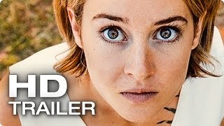 getlinkyoutube.com-DIE BESTIMMUNG 3: Allegiant Trailer 2 German Deutsch (2016)
