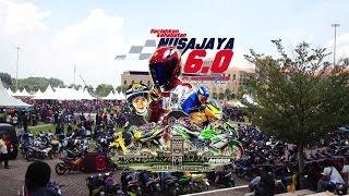 getlinkyoutube.com-Serlahkan Kehebatan 6.0 2016 Johor Bahru - Iskandar Puteri