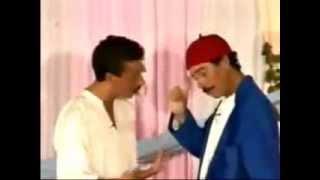 getlinkyoutube.com-فكاهة مغربية ثنائي الهناوات | Tona2i Lahnawat Lmout Dial Dahk # 3
