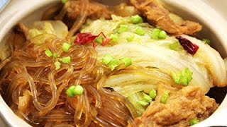 getlinkyoutube.com-东北名菜 猪肉炖粉条