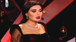 getlinkyoutube.com-Al Mouttaham – المتهم – سيرين عبد النور – الخلاف مع نادين الراسي