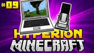 getlinkyoutube.com-WIE WIRD man LET'S PLAYER? Minecraft Hyperion #09 [Deutsch/HD]