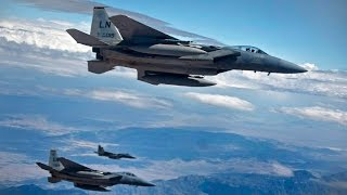getlinkyoutube.com-Red Flag Exercise (documentary)-414th Combat Training Squadron
