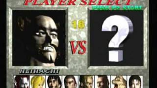 getlinkyoutube.com-Tekken - Heihachi