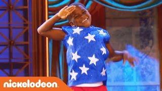 getlinkyoutube.com-Artyon Performs 'BO$$' by Fifth Harmony | Lip Sync Battle Shorties | Nick