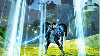 getlinkyoutube.com-GW2 | [Warrior] The SwordMaster - WvW Build + Gameplay