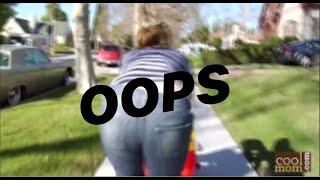 Butt Crack Moms