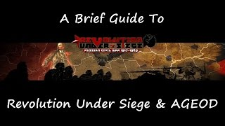 getlinkyoutube.com-A Brief Guide To Revolution Under Siege And AGEOD's In General