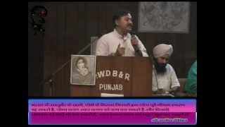 getlinkyoutube.com-Lecture on Health at Patiala Part I - Rajiv Dixit