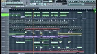 getlinkyoutube.com-Progressive House in FL Studio 11