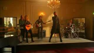 getlinkyoutube.com-Adam Lambert - Marry The Night (Music Video Glee)