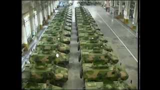 getlinkyoutube.com-ZFB05 ZFB05A light wheeled armoured vehicle China Chinese Army Recognition